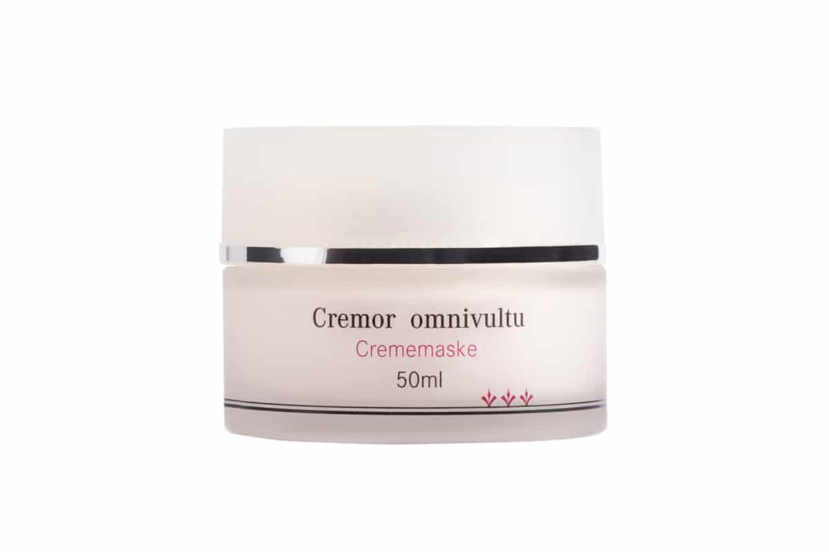 Crememaske 50 ml