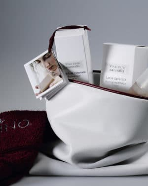 SanVino Set Kosmetiktasche