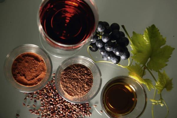 Im Herbst spielt die Pflege der Haut eine große Rolle.